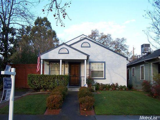 1632 36th St, Sacramento, CA 95816