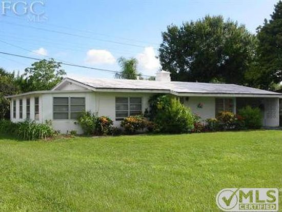 1432 Charles Rd, Fort Myers, FL 33919