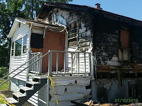 Loans near  Zellie Ave, Saint Louis MO
