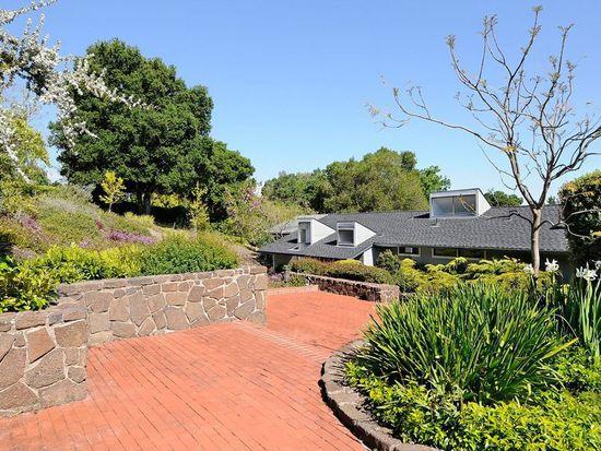 13210 La Cresta Dr, Los Altos Hills, CA 94022
