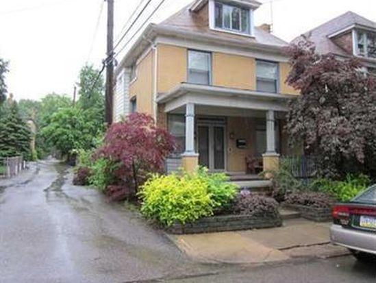 1012 Mellon St, Pittsburgh, PA 15206