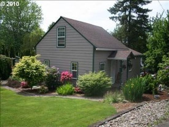 14903 SE Laurie Ave, Milwaukie, OR 97267