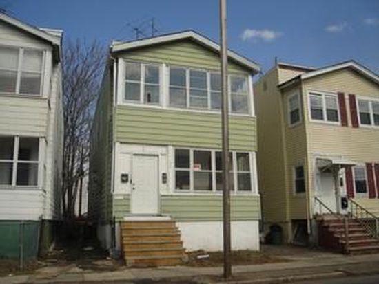 166 Tremont Ave, East Orange, NJ 07018