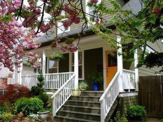 3519 SE Yamhill St, Portland, OR 97214