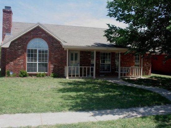 1011 Kirby Ave, Lubbock, TX 79416