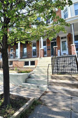 308 Ilchester Ave, Baltimore, MD 21218