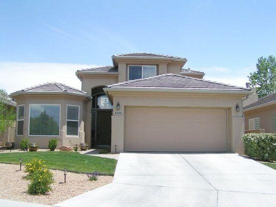 6020 Wildflower Trl NE, Albuquerque, NM 87111