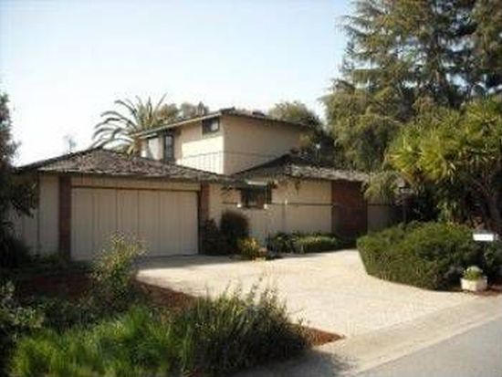 1634 Fallen Leaf Ln, Los Altos, CA 94024