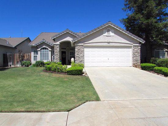 Loans near  N Baird Ave, Fresno CA