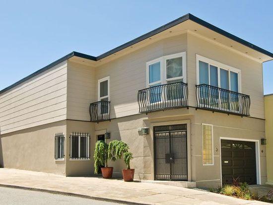 860 Foerster St, San Francisco, CA 94127