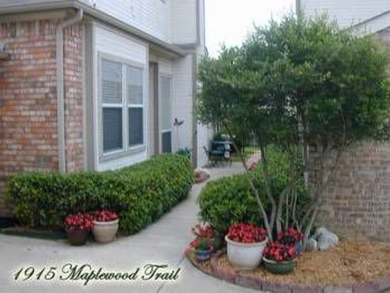 1915 Maplewood Trl, Colleyville, TX 76034
