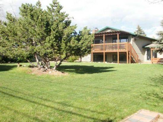1231 W Broadmoor Dr, Loveland, CO 80537