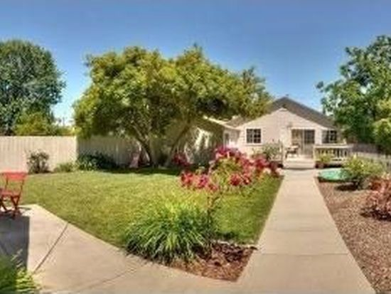 1158 Valota Rd, Redwood City, CA 94061