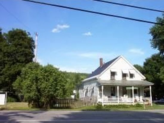 527 Coolidge Hwy, Guilford, VT 05301