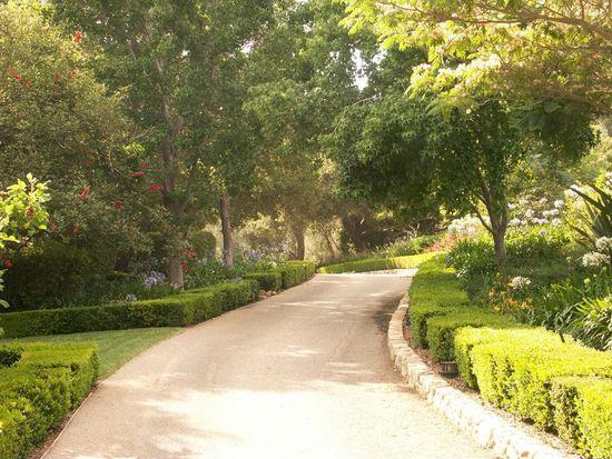 1610 E Mountain Dr, Santa Barbara, CA 93108