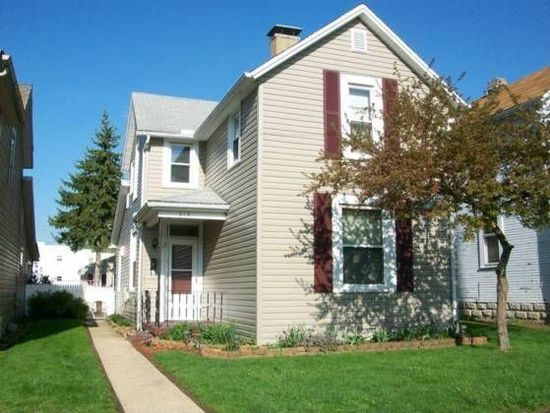 315 Madison Ave, Lancaster, OH 43130