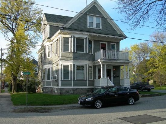 39 Harold St, North Andover, MA 01845