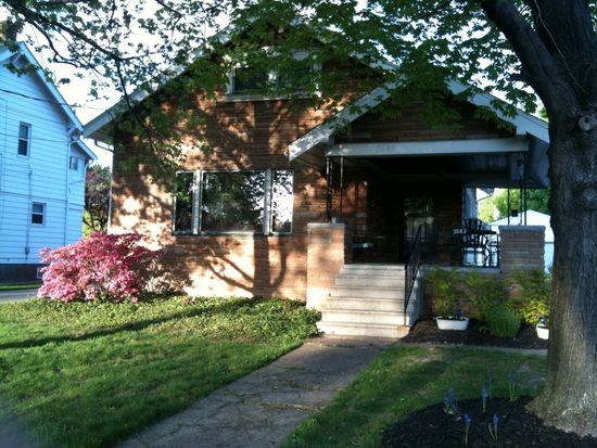 3643 W 155th St, Cleveland, OH 44111