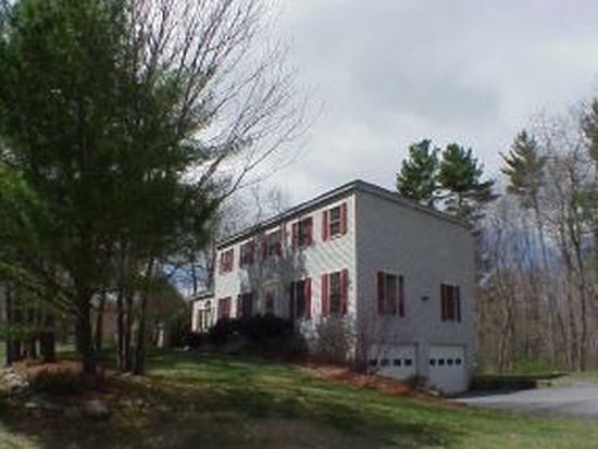 5 Buttonwood Dr, Derry, NH 03038