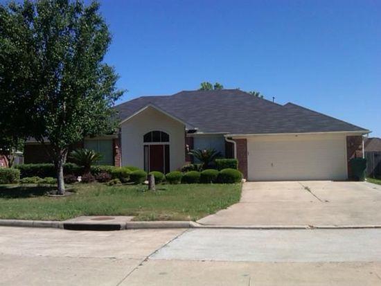8060 Palmetto Dunes Cir, Beaumont, TX 77707