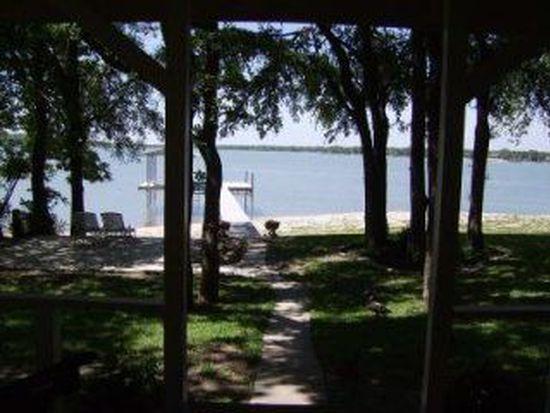 127 Marina View Ct, Weatherford, TX 76087