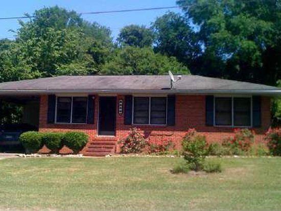 1500 James Ave, Milledgeville, GA 31061