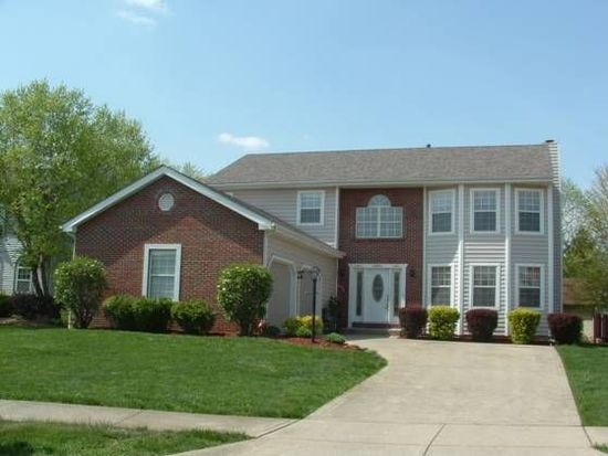 179 Farthing Ct, Westerville, OH 43081