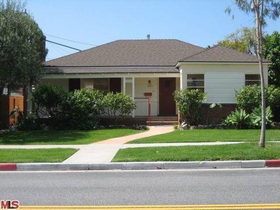 520 7th St, Santa Monica, CA 90402