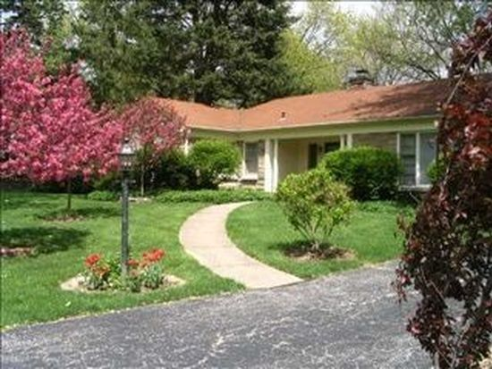 6465 Spring Mill Rd, Indianapolis, IN 46260