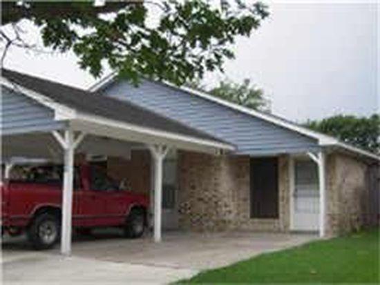5510 Cripple Brook Ct, Houston, TX 77017