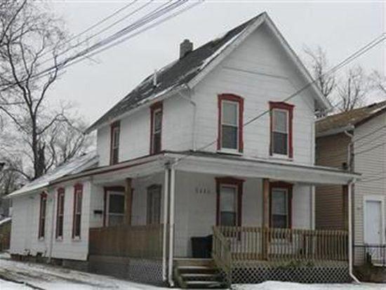 5118 Chestnut Ave, Ashtabula, OH 44004