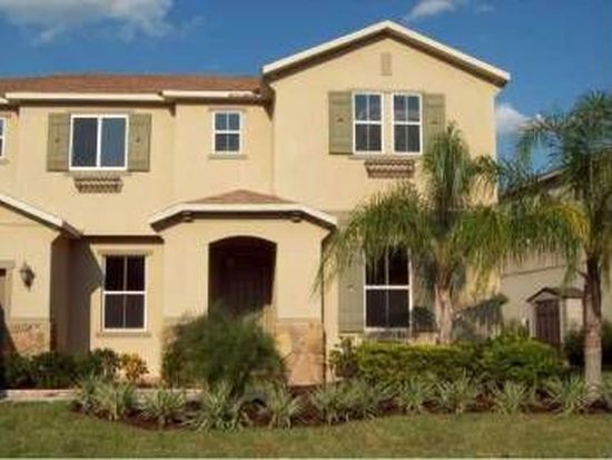 10409 Chorlton Cir, Orlando, FL 32832