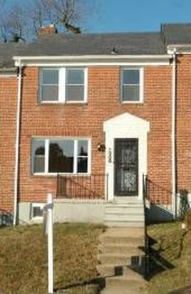 1008 Wildwood Pkwy, Baltimore, MD 21229