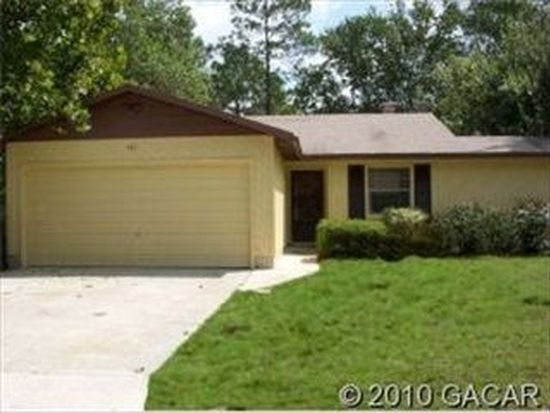 6413 NW 30th Ter, Gainesville, FL 32653