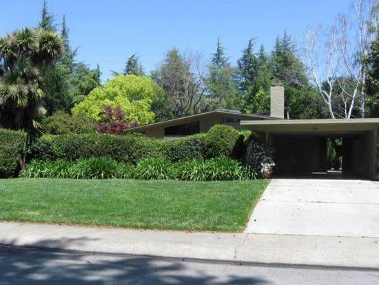 194 E Creek Dr, Menlo Park, CA 94025
