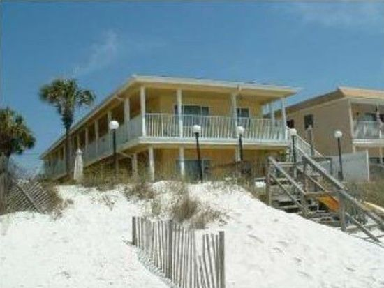 8000 Surf Dr, Panama City Beach, FL 32408