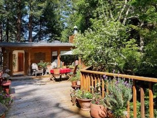 399 Marion Ave, Mill Valley, CA 94941
