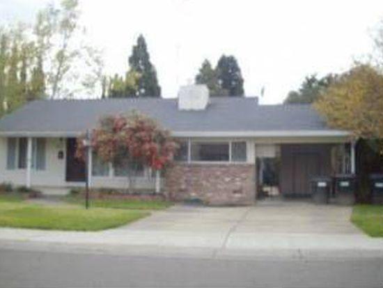 2711 Ione St, Sacramento, CA 95821