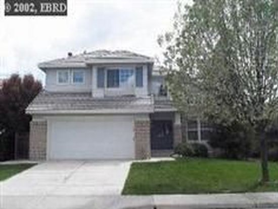 732 Sienna Ln, Brentwood, CA 94513