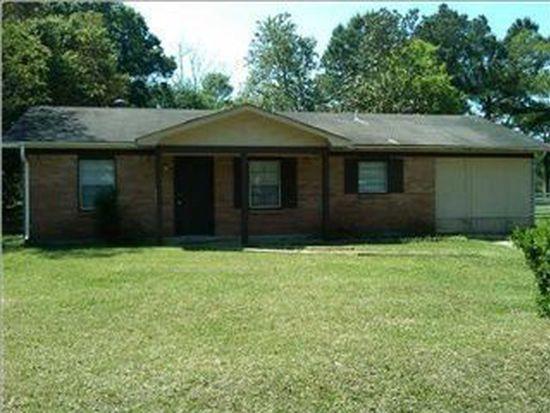 2531 Club House Rd, Mobile, AL 36605