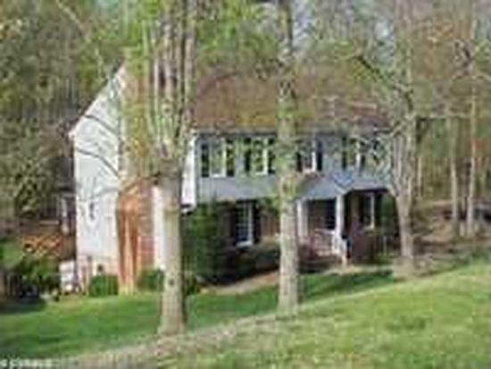 4532 Cochise Trl, North Chesterfield, VA 23237