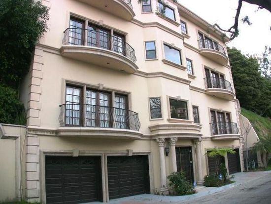 8421 Carlton Way, Los Angeles, CA 90069