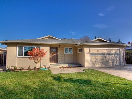 2150 Violet Way, Campbell, CA 95008