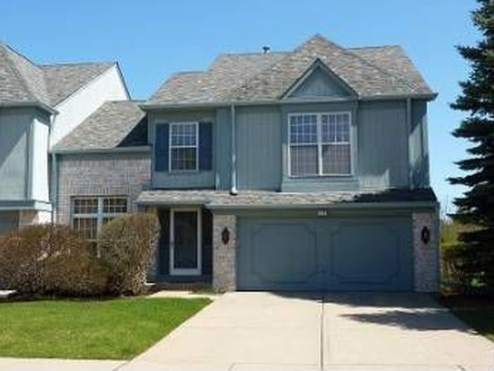174 W Fox Hill Dr, Buffalo Grove, IL 60089