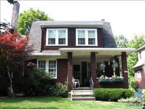 460 Southmont Blvd, Johnstown, PA 15905