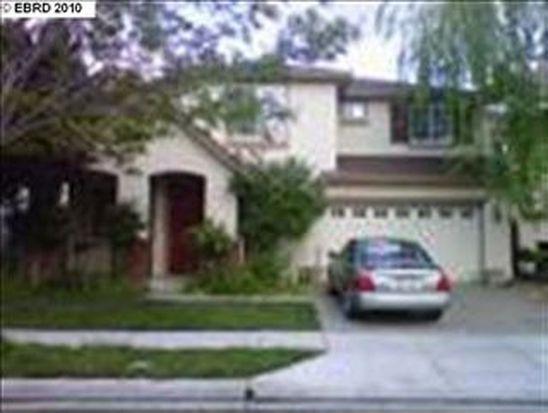 256 Honeysuckle St, Brentwood, CA 94513