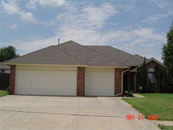 8337 Aspen Pl, Oklahoma City, OK 73132