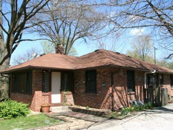 5857 Indianola Ave, Indianapolis, IN 46220