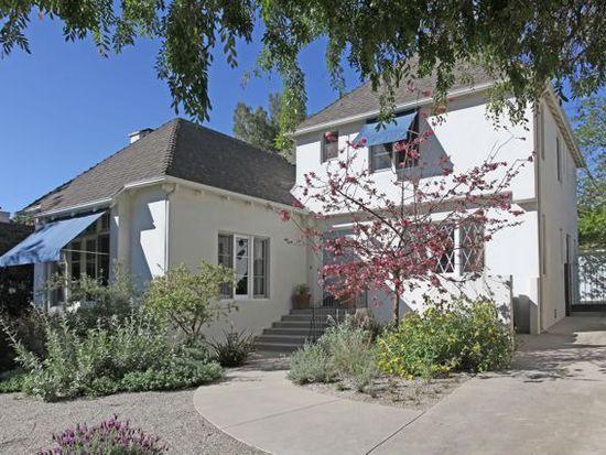 251 Annandale Rd, Pasadena, CA 91105