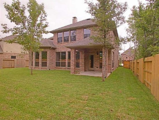 3319 Ravens Roost, Missouri City, TX 77459